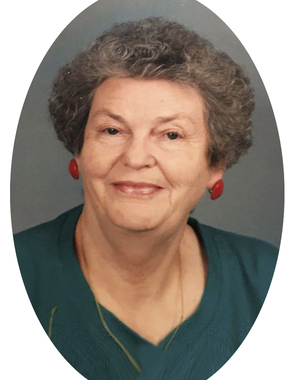 Dorothy June Robinson Peyton