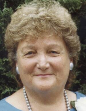 Helen Kutchma