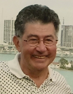 Thomas M. Sr. Moran