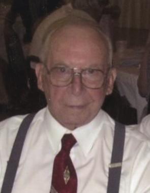 Charles W. Gauntner