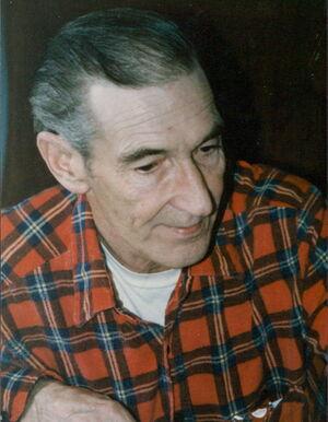 Denny Denford Sanders
