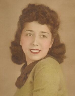 Mary Jane  Ross