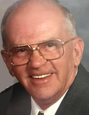 Gib L. Robertson