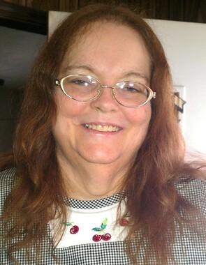 Kathyleen Combs Ward