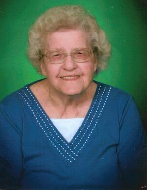 Edna M. Grater