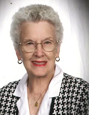 Audrey Jean Laughlin