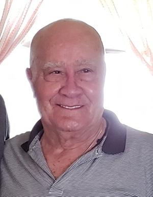 Carlos M. Arcadio