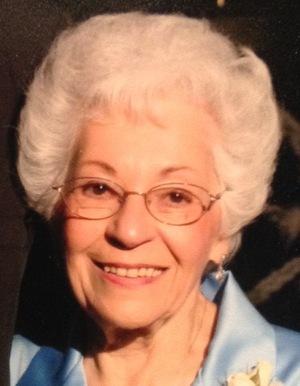 Angela Jean Patterson