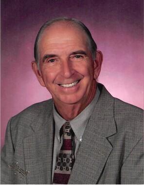 Arvil  Westmoreland