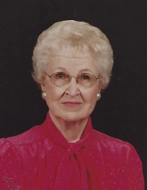 Ruby Jo Decker