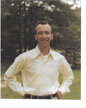 James C Winch Sr.