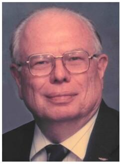 Ralph Raymond Woodworth