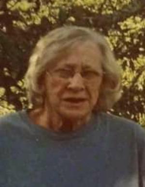 Anna Mae Jeffers