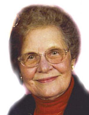 Ruth Elizabeth Baker