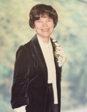 Edna K.  Gavette