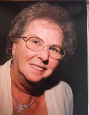 Elizabeth A. Bennett Hollenbaugh