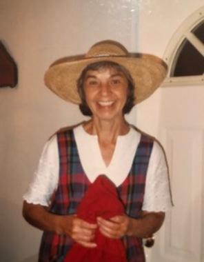 Eleanor Rose Cook