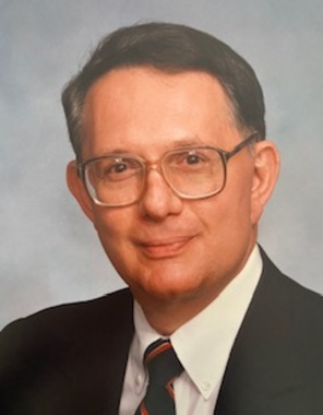 Samuel Donald Aven