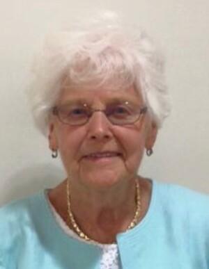 Phyllis Anne Wasson