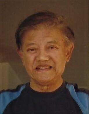 Bing  Chew Wong