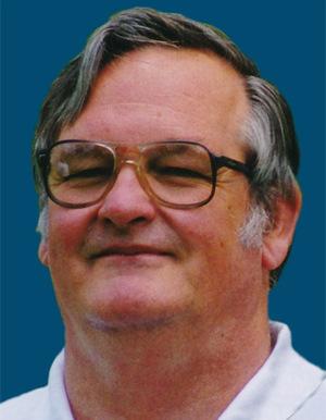 Herb Herbert Cox