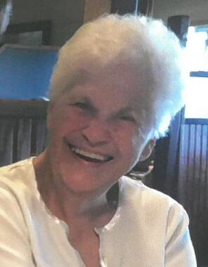 Barbara M. Trombley
