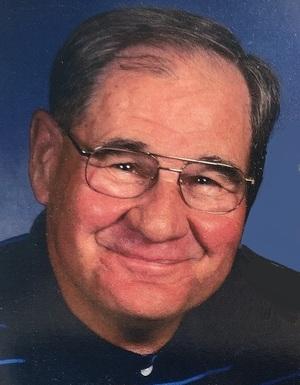 Robert A. Bob Minnick