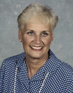 Yvonne  Duley