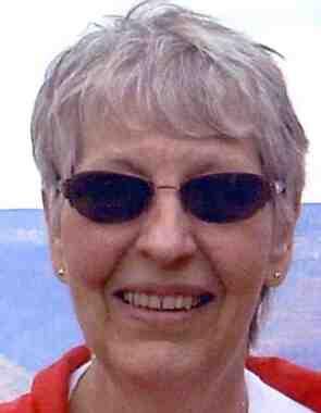 Carol Jean Buchan