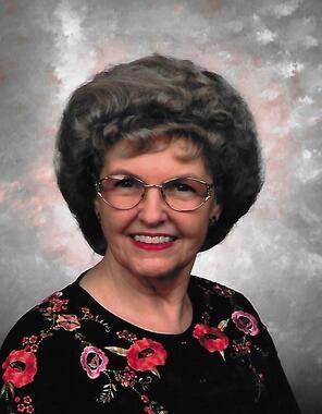 Shirley Ann McIndoo