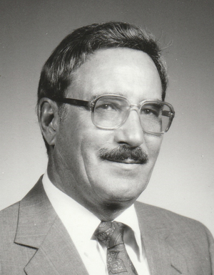 Harry (H. Roy) Lamansky