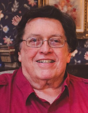 Robert Manton Bob Baszner
