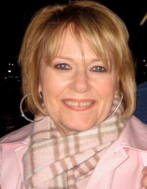 Suzy Rawlinson