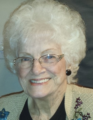 Shirley J. Mauro
