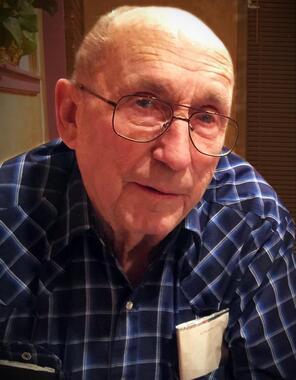 Lt. Col. Billy Roel Gibson USAF (Ret)