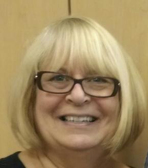 Phyllis Marie Whitescarver