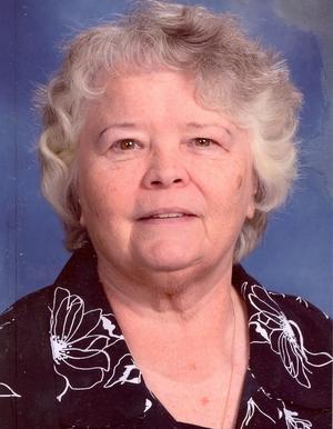 Joycelyn Anne Jennings