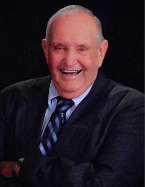 William Philip Bill DeWerff