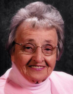 Violet Mae Primel