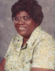 Lorene Vick