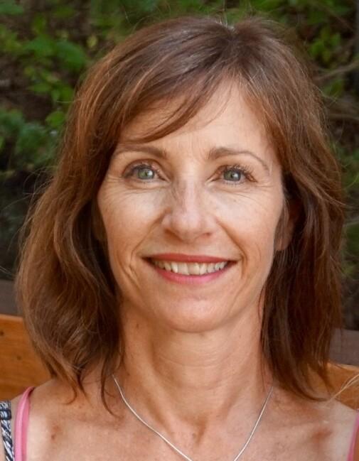Maureen  E. Duff