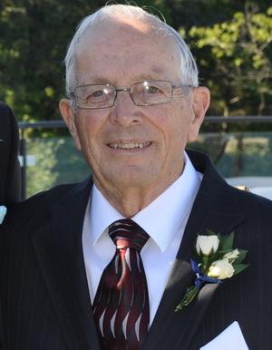 Gordon C. Dragoon