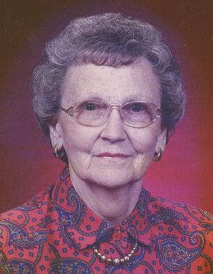 Edith M. Knierim
