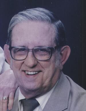 Robert John Jack Sieber