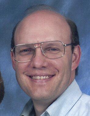 Raymond Earl Hartman
