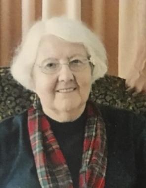 Jeanette Ann Elrod