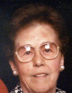 Rosie Lawwill