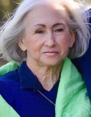 Sylvia Marybeth Brown