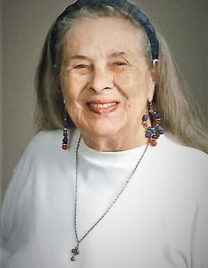 Mary Nadine Purvis