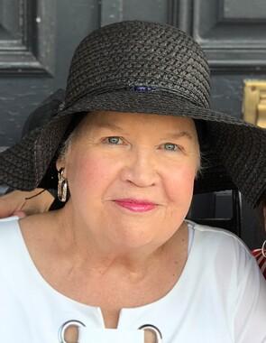 Linda Gail Warren